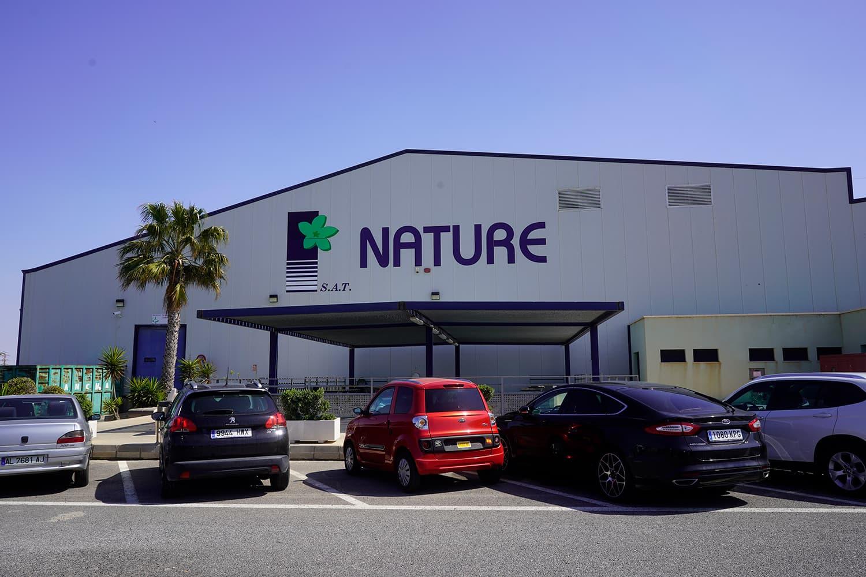 Nature choice