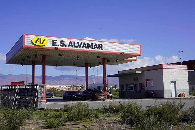 E.S.Alvamar