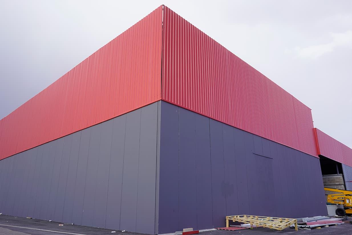 La unión white box