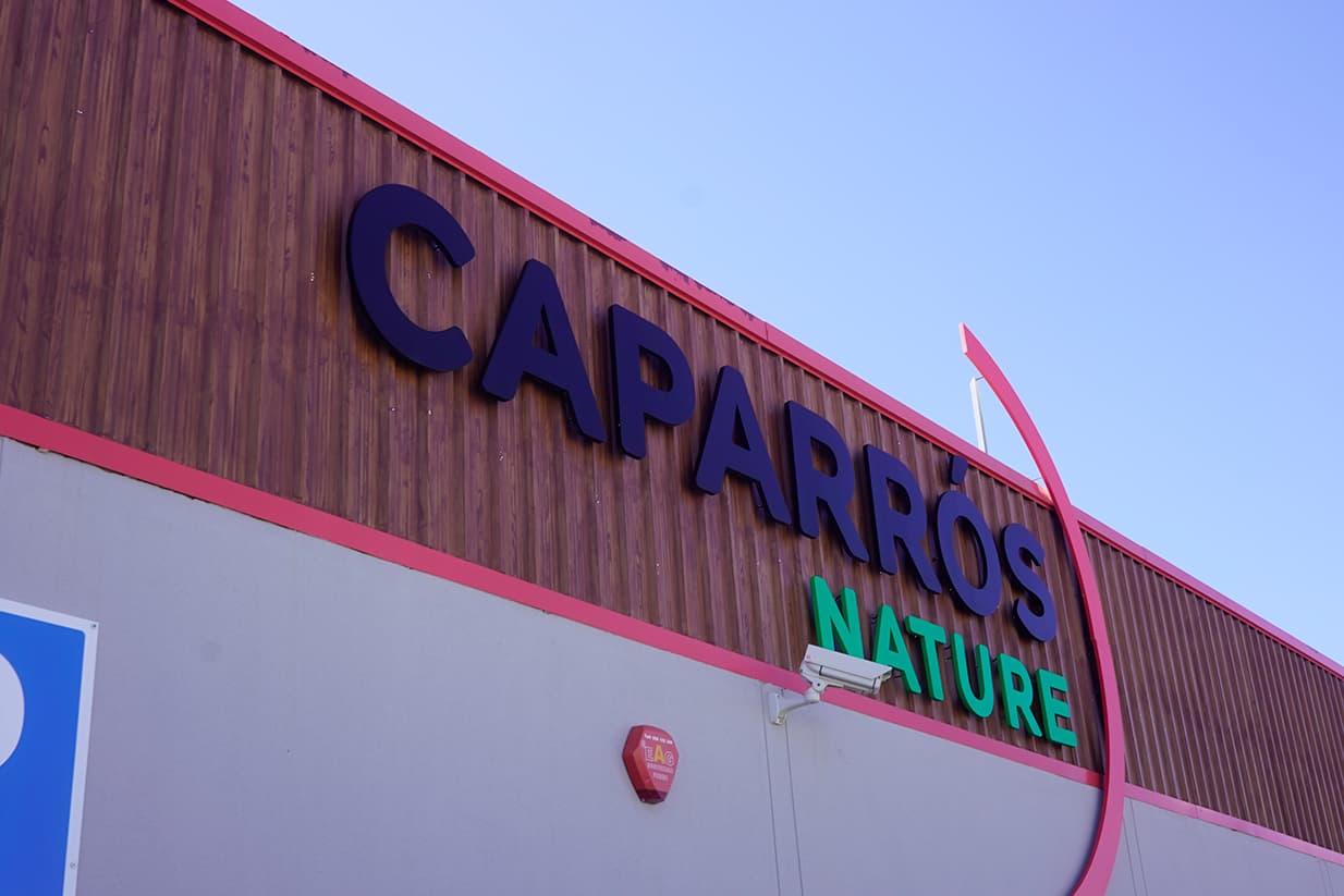 Caparros Nature