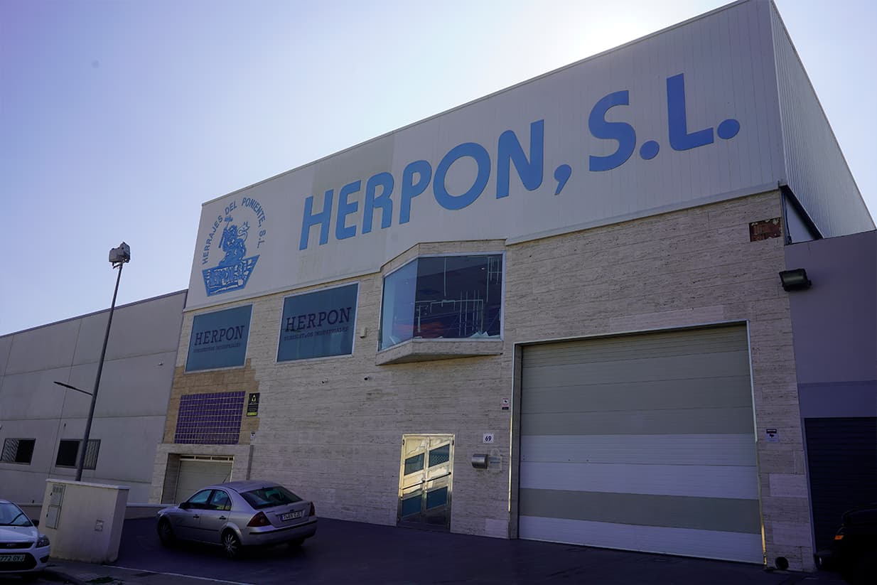 Herpon