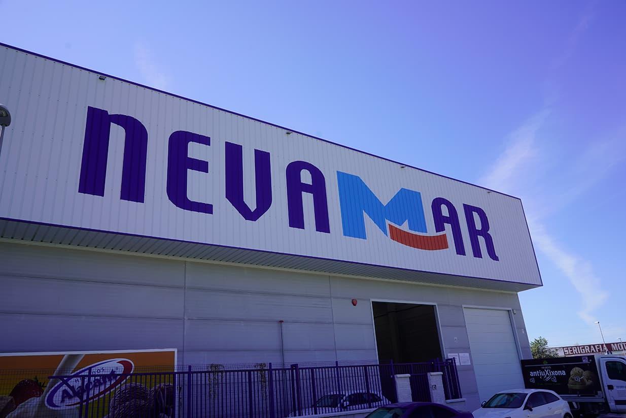 Nevamar
