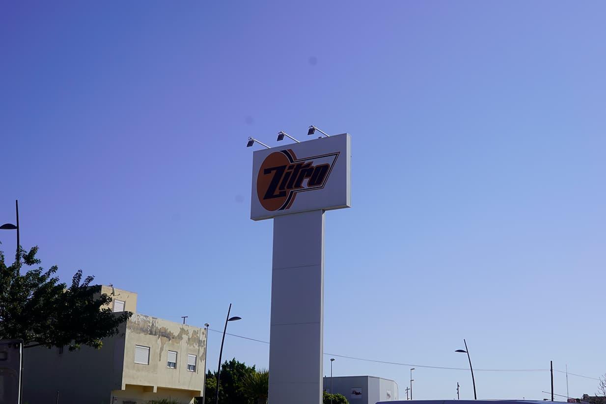 Zitro Almería